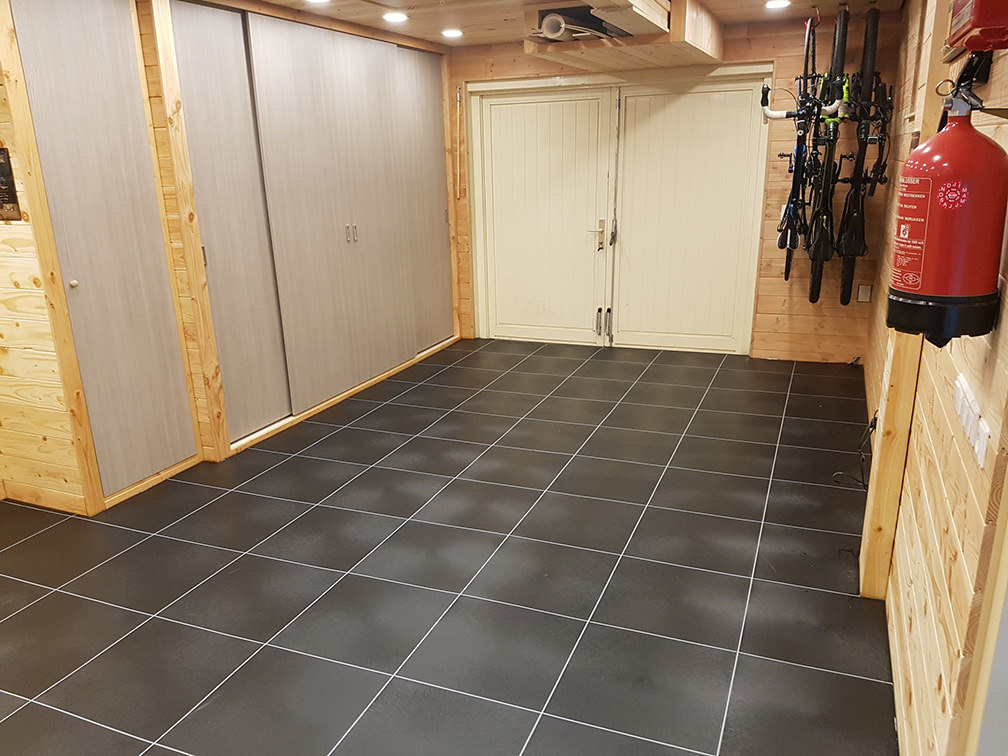 Timmerwerk & Meer | Garage / werkplaats / berging